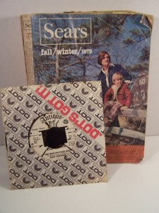 Sears catalog Amy Shair Durham Real Estate