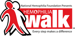 Hemophilia Walk NC