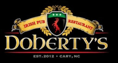 Doherty's Irish Pub & Restaurant Cary & Apex NC