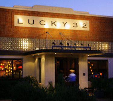 Lucky 32 Southern Kitchen Restaurant Cary NC AmyShair.com