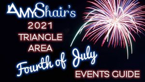 july 4th fireworks events