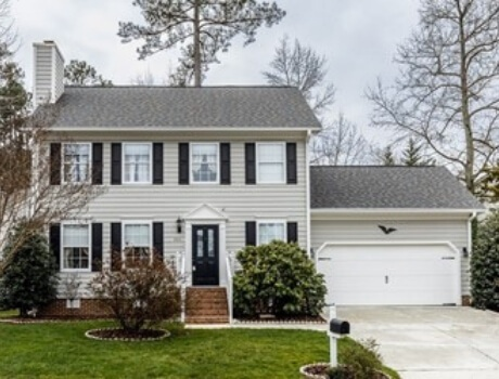 Picture of 400 Woodstar Drive, Cary NC