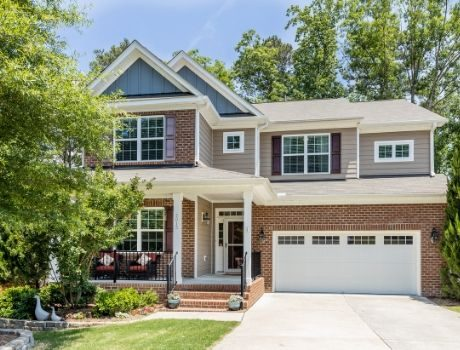 2015 Tordelo Place, Apex NC 27502