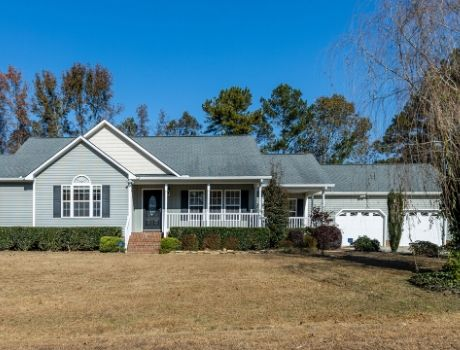 Eagle Pointe Lane, Clayton NC 27520