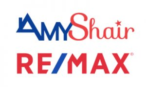 Amy Shair ReMax Agent logo