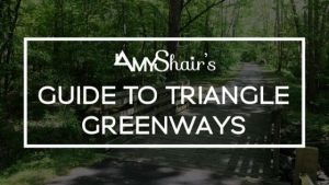 Triangle Area Greenways