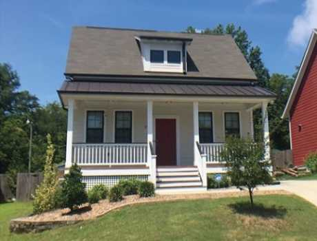 1114 South Street - Beautiful home for sale in South Durham, NC