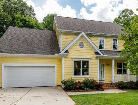 Home for sale in Cary NC