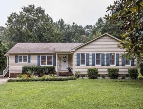 Home for sale Hillsborough NC