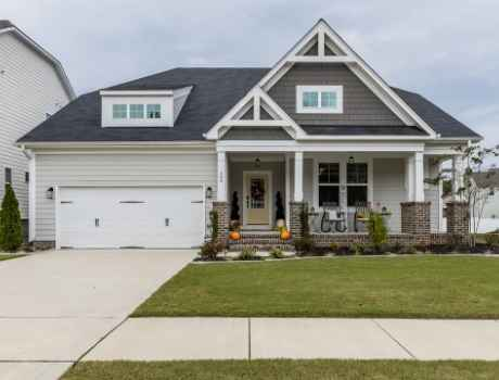 108 Lea Cove Court Home for Sale Holly Springs NC