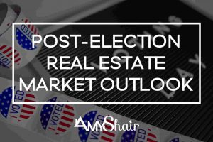 post-election real estate market outlook
