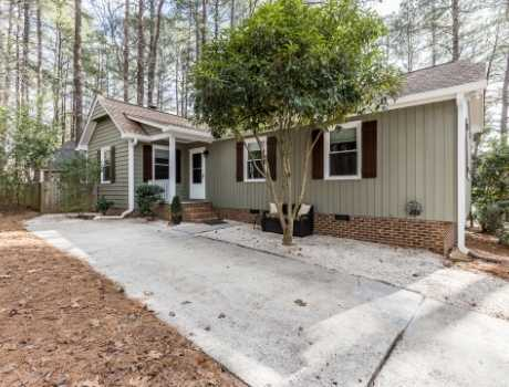 Home for Sale Cary NC