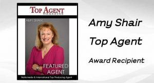 Amy-Shair-Top-Agent-Award-Recipient