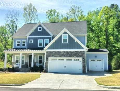 Home for Sale Chapel Hill NC