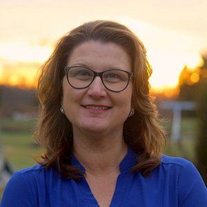 Angel Lebak, Social Media Manager