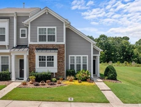 1413 Grace Point Road Morrisville NC 27560
